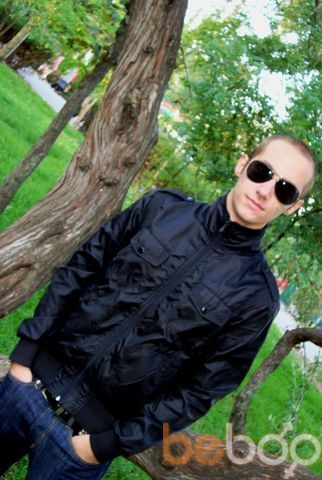 Фото мужчины Johnny, Одесса, Украина, 28