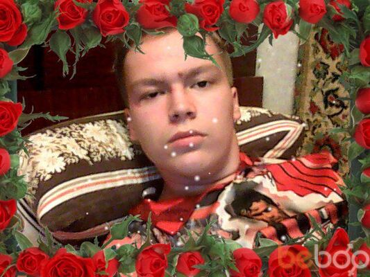 Фото мужчины VUMPIR, Винница, Украина, 27