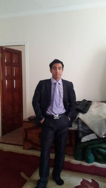 Фото мужчины Дамир, Алматы, Казахстан, 24