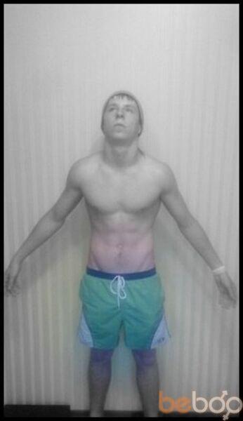Фото мужчины panacea, Херсон, Украина, 27
