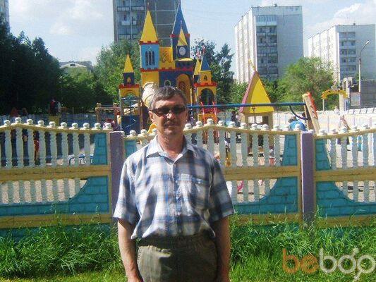 Фото мужчины odinokiy, Сосновоборск, Россия, 38
