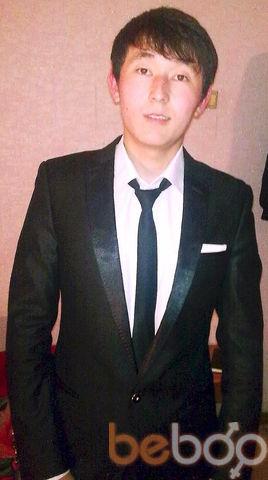 Фото мужчины MIDO, Боралдай, Казахстан, 26