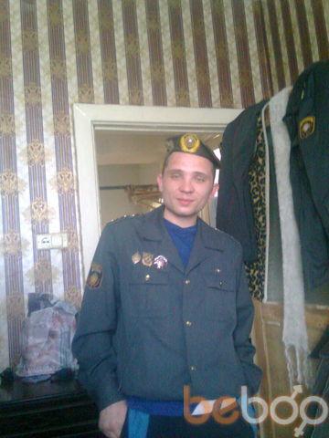 Фото мужчины cерега, Минск, Беларусь, 31