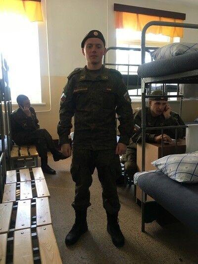 Фото мужчины Климентий, Находка, Россия, 25