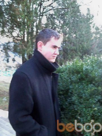 Фото мужчины macho, Кишинев, Молдова, 32