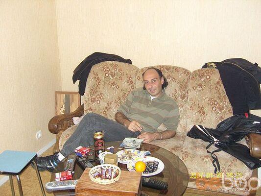 Фото мужчины bibi, Тулуза, Франция, 49