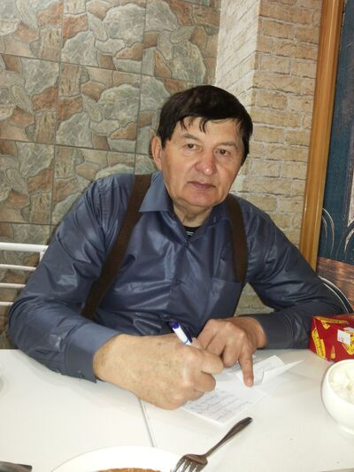 Фото мужчины виктор, Есик, Казахстан, 53