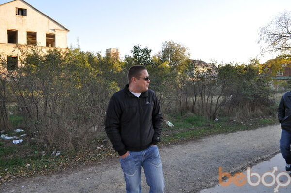 Фото мужчины зверь, Ялта, Россия, 38