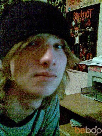 Фото мужчины nobodyzepa, Гомель, Беларусь, 25