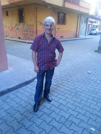 Фото мужчины Ooooooooo, Rize, Турция, 67
