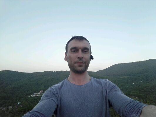 Фото мужчины Sergei, Краснодар, Россия, 37