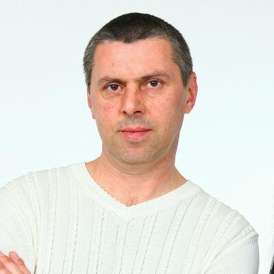 Фото мужчины АНДРЕЙ, Екатеринбург, Россия, 40
