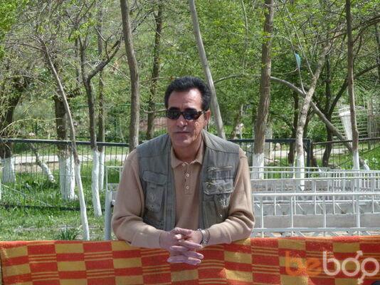 Фото мужчины garfiled, Ашхабат, Туркменистан, 49