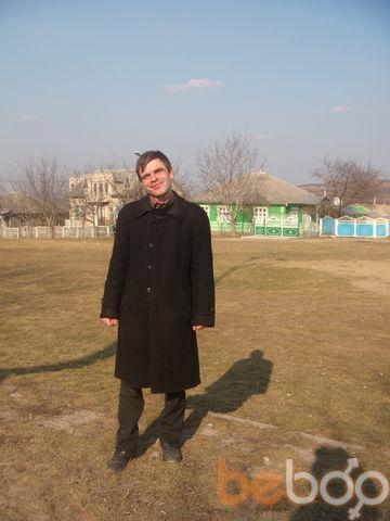 Фото мужчины koliambo, Теленешты, Молдова, 36