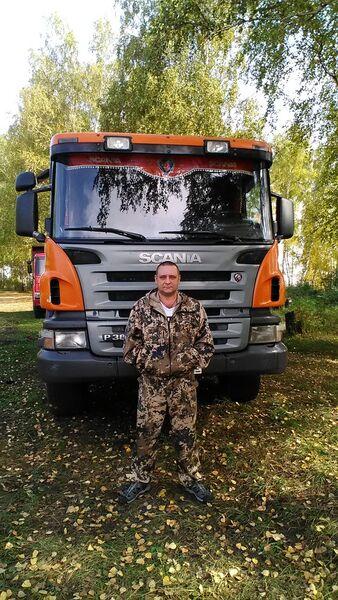 Фото мужчины Виталя, Новокузнецк, Россия, 40