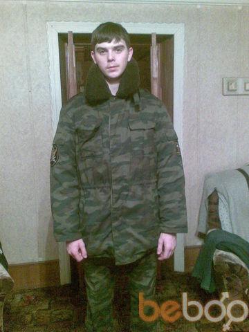 Фото мужчины Bogdan, Абакан, Россия, 25