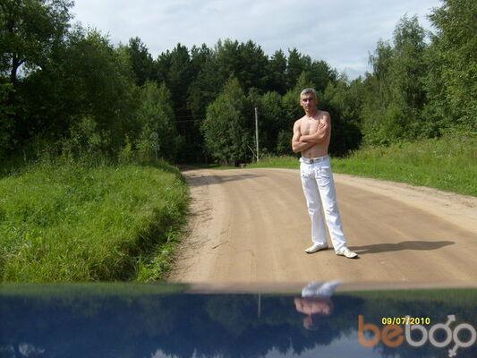 Фото мужчины code, Минск, Беларусь, 41