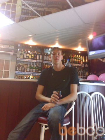 Фото мужчины alukard1417, Чебоксары, Россия, 30
