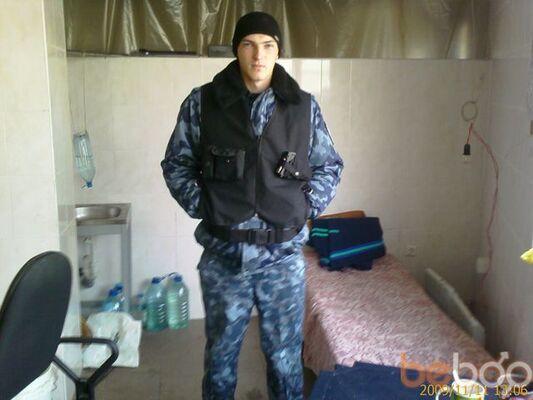 Фото мужчины Gesha, Днепропетровск, Украина, 29