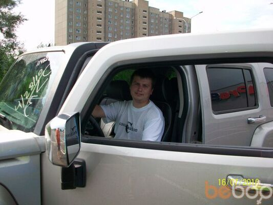 Фото мужчины Евгений, Минск, Беларусь, 34