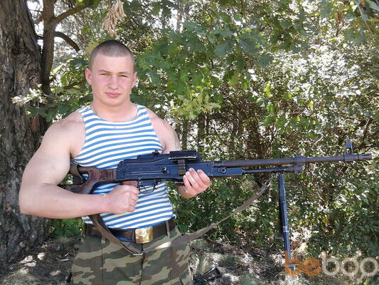 Фото мужчины maxi, Гомель, Беларусь, 27