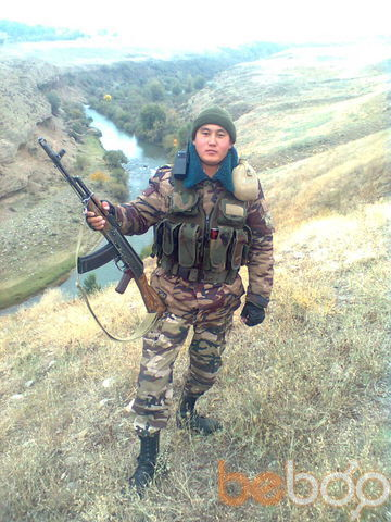 Фото мужчины soldat, Астана, Казахстан, 26