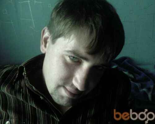 Фото мужчины balzebul, Омск, Россия, 35