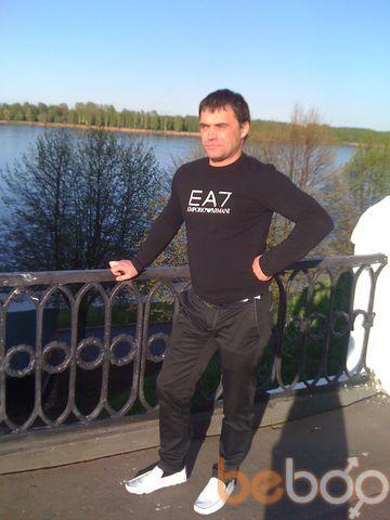 Фото мужчины smirnov_yan, Ярославль, Россия, 38