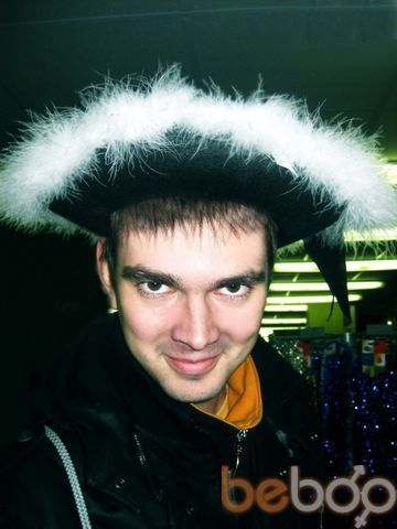 Фото мужчины GOODMAN, Москва, Россия, 26