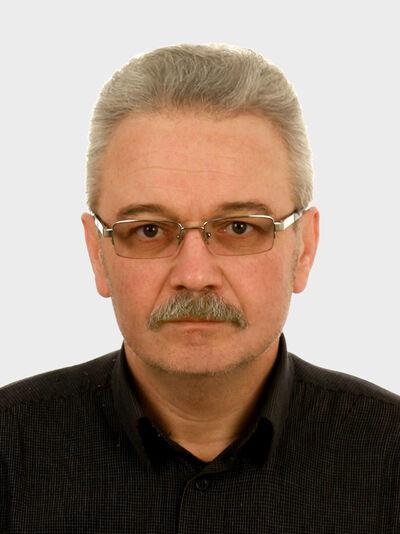 Фото мужчины FIDEL, Смоленск, Россия, 50