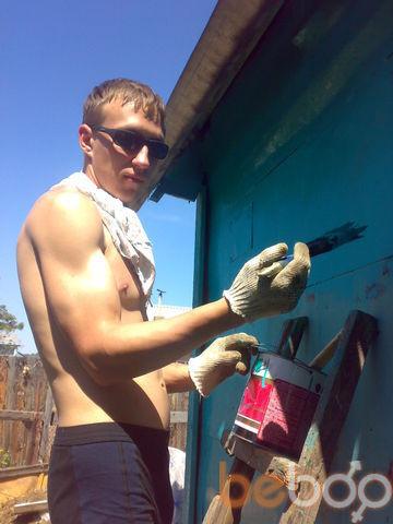 Фото мужчины Barsik, Иркутск, Россия, 26