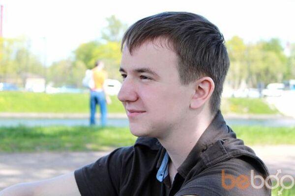 Фото мужчины Сергей, Санкт-Петербург, Россия, 25