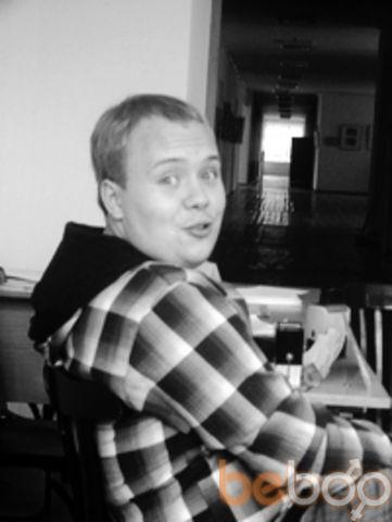 Фото мужчины BArbos170490, Гродно, Беларусь, 26