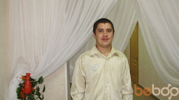 Фото мужчины sjava8611, Минск, Беларусь, 31