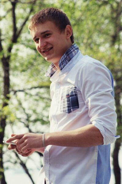 Фото мужчины Mihail, Владивосток, Россия, 25