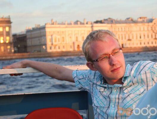 Фото мужчины Арквояджер, Санкт-Петербург, Россия, 31