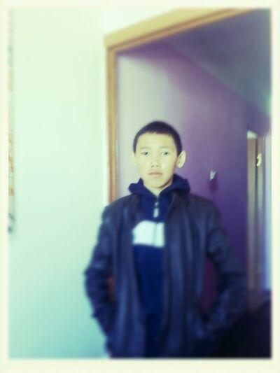 Фото мужчины Нурик, Талдыкорган, Казахстан, 19