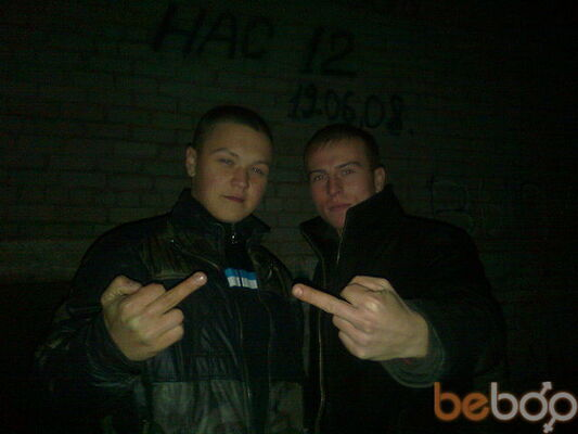 Фото мужчины w4rr10r, Волгоград, Россия, 25