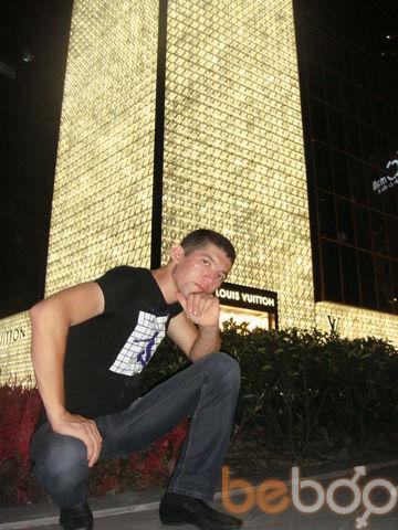Фото мужчины Shera, Шанхай, Китай, 37