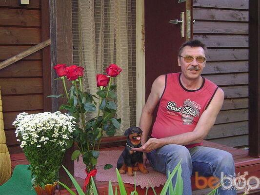 Фото мужчины kruk1957, Москва, Россия, 60