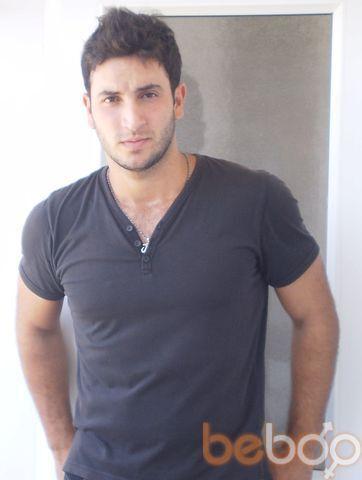 Фото мужчины WenKroy, Баку, Азербайджан, 33