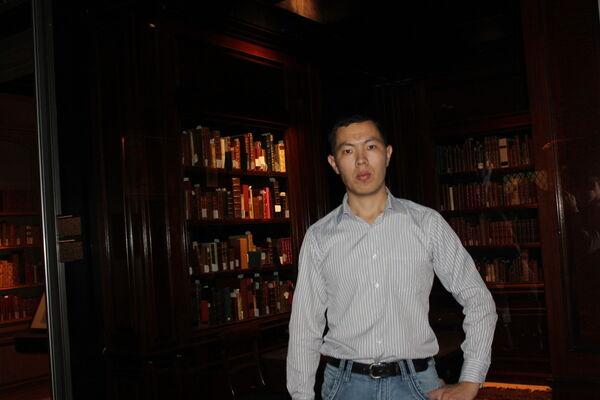 Фото мужчины Булат, Степногорск, Казахстан, 30