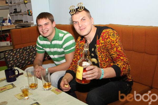 Фото мужчины кеша, Красногорск, Россия, 37