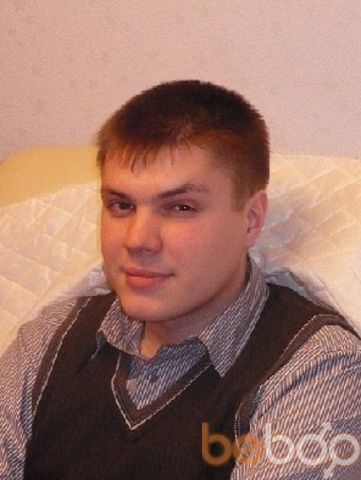 Фото мужчины steel1987, Санкт-Петербург, Россия, 30
