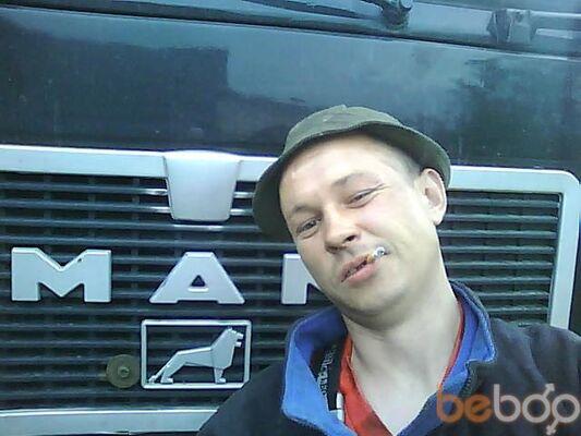 Фото мужчины daf5761, Дзержинск, Беларусь, 37