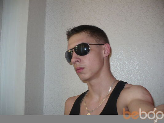 Фото мужчины Ghost, Павлодар, Казахстан, 24