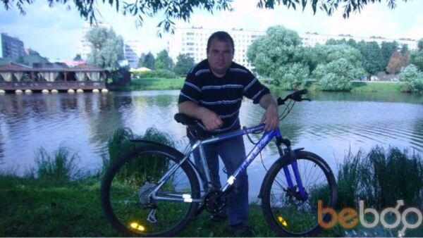 Фото мужчины dimon, Санкт-Петербург, Россия, 42