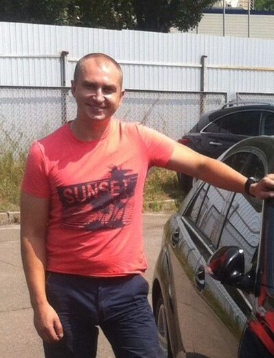 Фото мужчины Сердж, Киев, Украина, 34