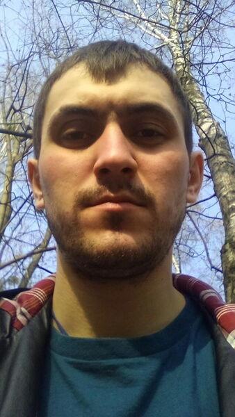 Фото мужчины Wyvern89, Киев, Украина, 27