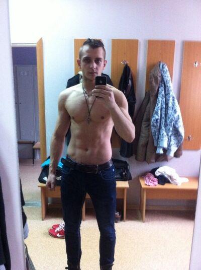 Фото мужчины Юрий, Брест, Беларусь, 27